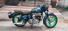 Royal Enfield with best condition