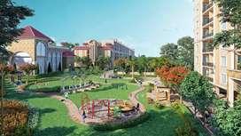 1 BHK Luxurious Apartments in Zirakpur