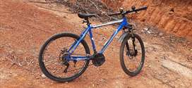 Cosmic sports cycle for sale.around 1 year use