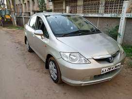 Used 2003 Honda city in excellent  condition