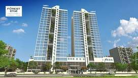 85 Lac,(All incl.),2 BHK Apartments  in Kharadi at Vascon Forest Edge