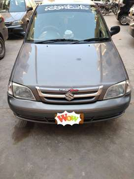 Suzuki cultus 2011 a one condition