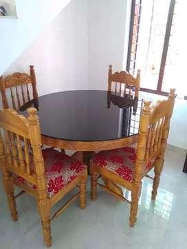 All new model furniture installment