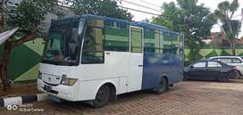 Bus Toyota Dyna