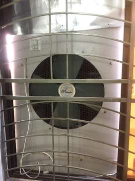 The Cool Wind Air Cooler