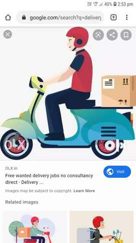Delivery executives