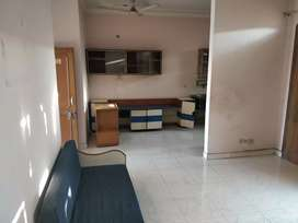 1BHK fully furnished.