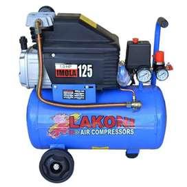 Mesin Kompressor Compressor Kompresor Angin 1HP Lakoni Imola 125