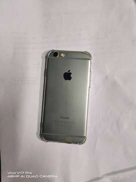 iPhone 6s selling