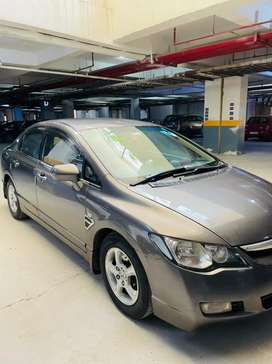 Honda Civic 2014 Petrol 120000 Km Driven