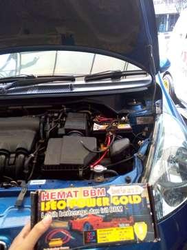 Dapatkan Tarikan Pada Mobil Semakin Bertenaga berkat ISEO POWER