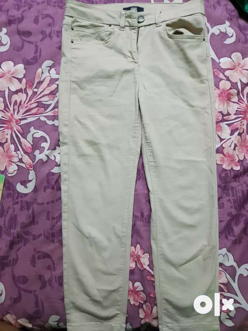 Marks and spencer trousers 0