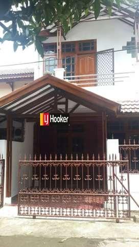 Rumah siap huni di Duta Kranji Bekasi ( B3030 )