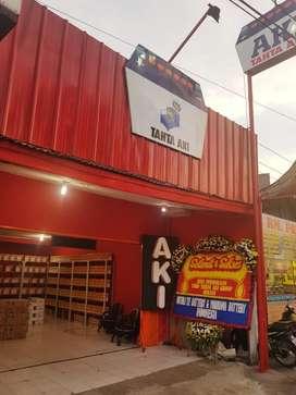 Tahta Aki Bekasi Specialis Aki Murah Mobil, Motor, Bus, Truck, Genset