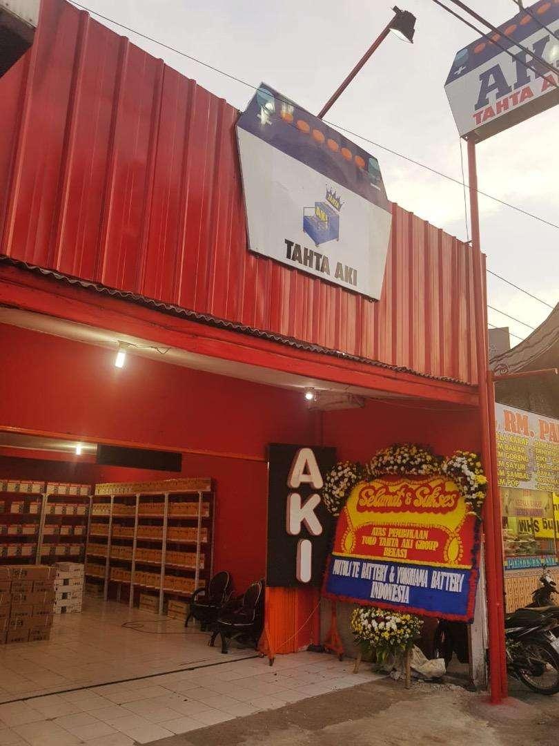 Tahta Aki Bekasi Specialis Aki Murah Mobil, Motor, Bus, Truck, Genset 0