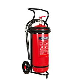 alat pemadam api tolley Delta Fire 150 Kg DRY CHEMICAL POWDER madura