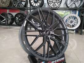 velg racing HSR BOTAIN ring18 h5x114,3 for civic accord inova xpander