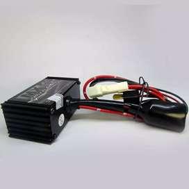 Relay Lampu Depan Mobil MX Pro 11