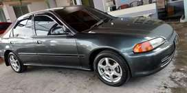 Honda civic genio 1994