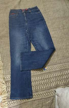 Wholesale of EXPORT SURPLUS JEANS