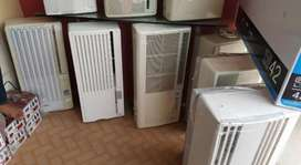 Offer 110 window Portable ship Ac All Models Available new conditions