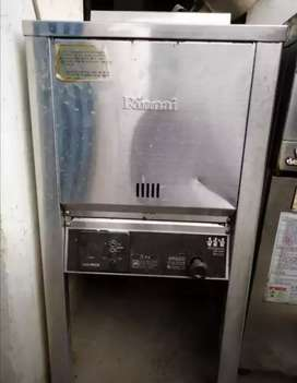 Imported Rinnai Fryer