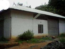 industrial unit shed