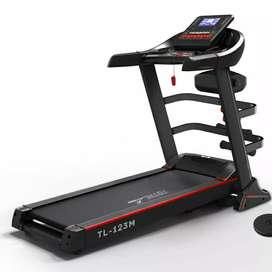 Treadmill elektrik tl 123