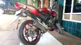 Motor CB 150 R 2013