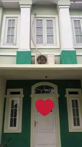 Rumah Sewa Citra Garden, Jakarta Barat. (MYD)