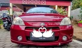 Aerio facelift 2005 KM Rendah MURAH..