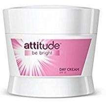Attitude Be Bright Cream
