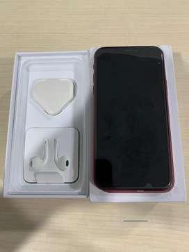 Iphone Xr Red Edisi