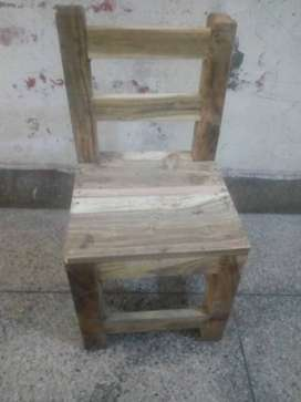 school chair & round table available for kids