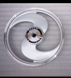 Alloy Wheel For Royal Enfield All Model