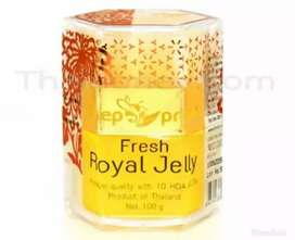 Royal Jelii bipolen
