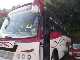 Leyland tourist bus 210 49   seat New Insu  New testg