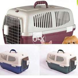 Jet Box Pet Cat & Dog Carrier