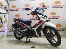 Skuyy Istimewah Gann Honda Supra x 125 Fi th 2015 - Eny Motor