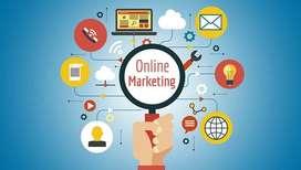 Marketing Online Untuk OLSHOP