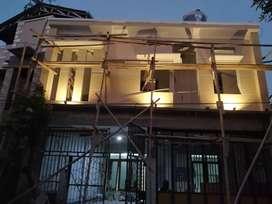 tukang renovasi bangunan (borong+harian)