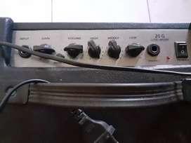 Gitar Amplifier