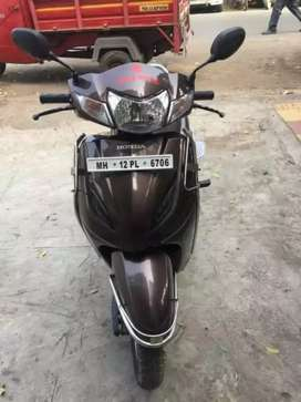 My selling two wheeler