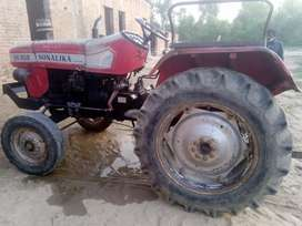 I want to sell my Sonalika DI 35 2 sylinder tractor  up number