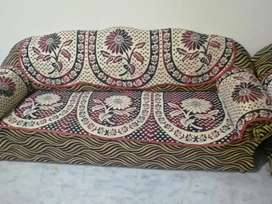 3 +2 sofa set