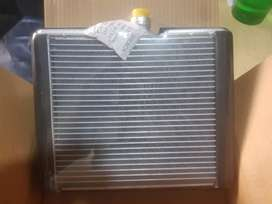 Wagon r evaporator cooling coil car a/c air condtioner