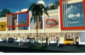 Dijual cepat ruko gandeng Kebayoran Arcade Bintaro Jaya sektor 7