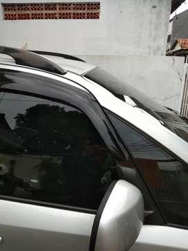 Pasang kaca film membuat mobil anda adem