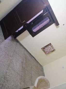Two Room Set Independent Tolet