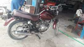 150cc high advance engine